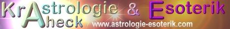 Kraheck - Astrologie und Esoterik
