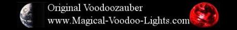 Magical Voodoo Lights -  Ranias Magische Zauberwelten