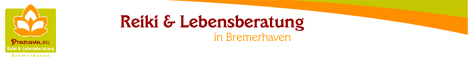 Pranava.eu - Reiki & Lebensberatung Bremerhaven